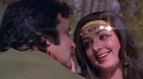 Kya Khoob Lagti Ho Full Video Song -Dharmatma -Feroz Khan -Hema Malini