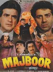 Majboor(1989)