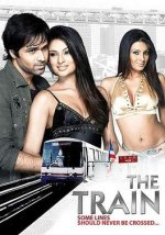 The Train: Some Lines Should Never Be Crossed