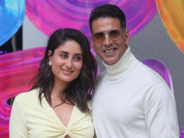 Akshay Kumar and Kareena Kapoor most popular hits