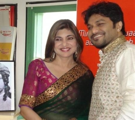 Alka Yagnik and Babul Supriyo most popular songs