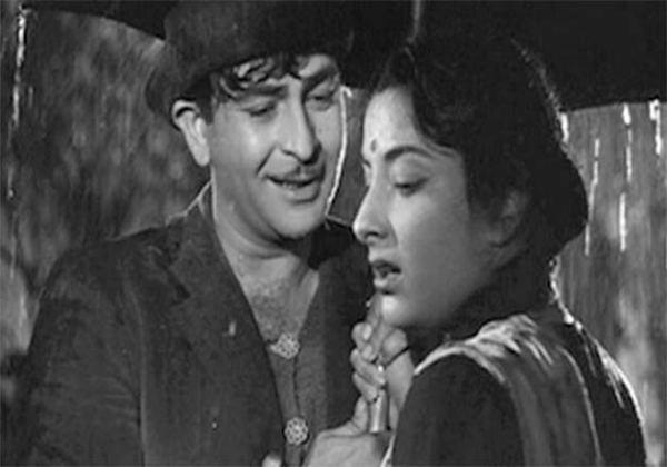 Raj Kapoor and Nargis Dutt most popular songs