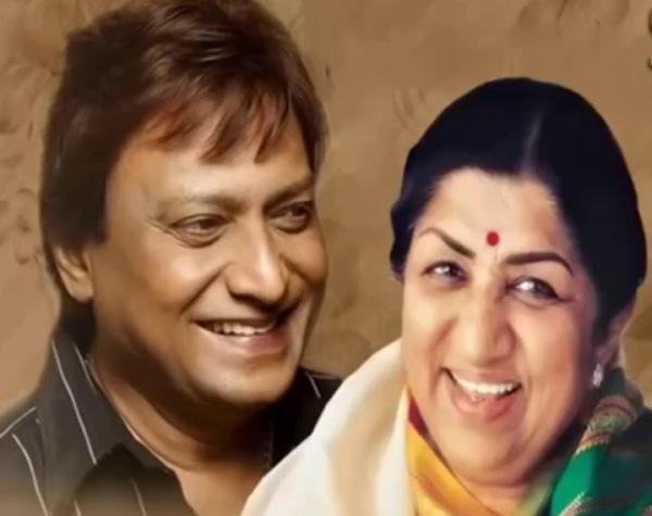 Shabbir Kumar and Lata Mangeshkar most popular songs