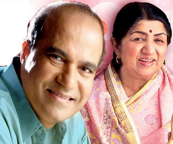 Suresh Wadkar and Lata Mangeshkar most popular hit songs