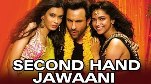 Second Hand Jawaani Lyrics - Cocktail
