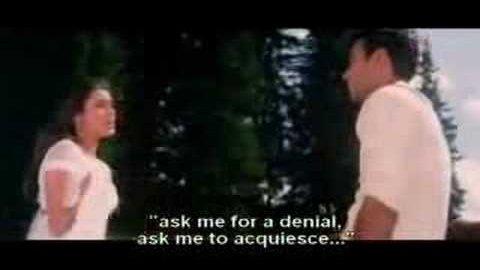 Aate Aate Aa Gaye Paas Hum Lyrics - Chori Chori (2003)