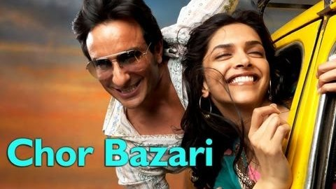 Chori Bazari Do Naino Ki Lyrics - Love Aaj Kal