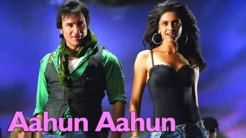 AaHun AaHun Lyrics - Love Aaj Kal