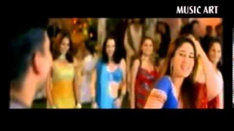 Aankhein Bandh Karke Lyrics - Aitraaz