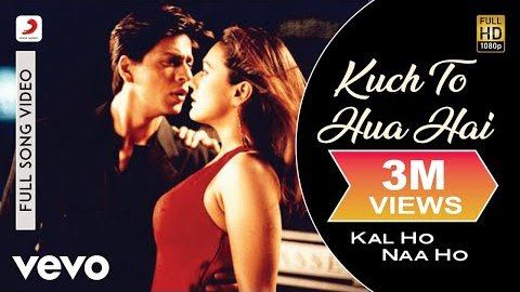Kuch To Hua Hai Lyrics - Kal Ho Naa Ho