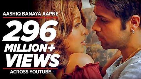 Aashiq Banaya Aapne Lyrics - Aashiq Banaya Aapne