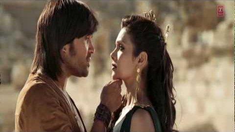 Woh Lamha Phir Se Jeena Hai Lyrics - Kajraare