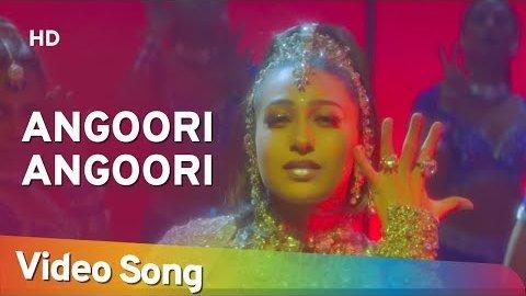 Angoori Angoori Lyrics - Jaanwar