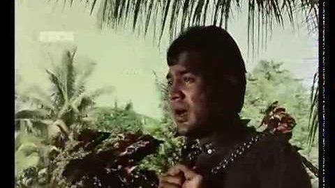 Nafrat Ki Duniya Ko Chhod Ke Lyrics - Haathi Mere Saathi
