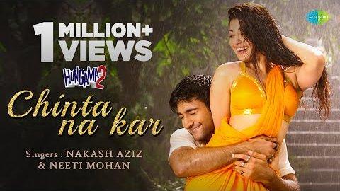 Chinta Na Kar Lyrics - Hungama 2
